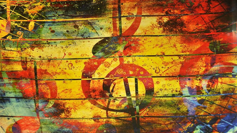 Mandala Bohemia Star Tapestry - Clef
