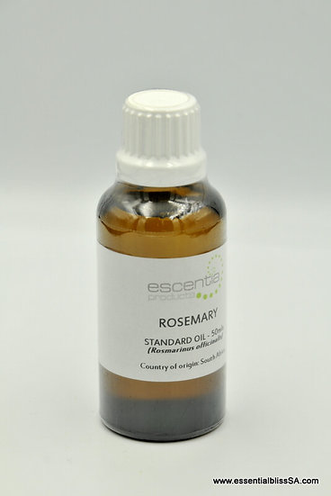Rosemary Essential Oil 50ml