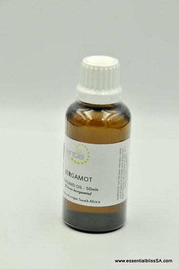 Bergamot Essential Oil 50ml