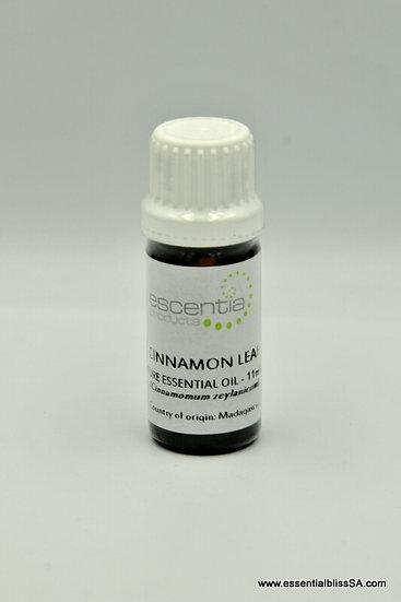 Cinnamon Leaf Essential Oil 22ml