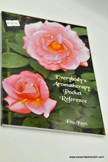 Aromatherapy Hand Book