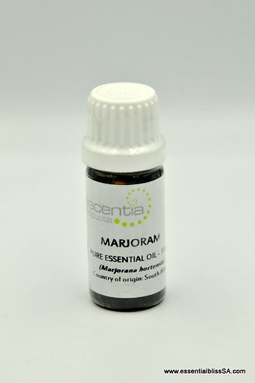 Marjoram Essential Oil 11ml