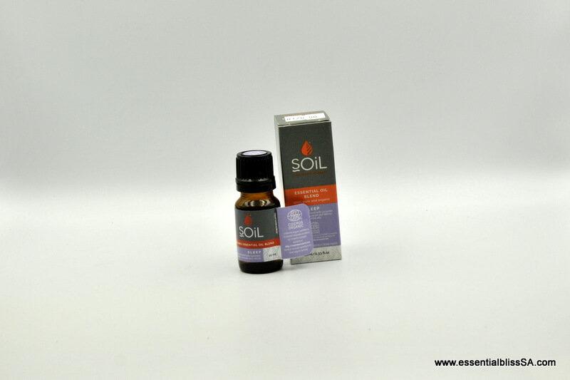 Sleep (Soil Pre-blend 10ml)