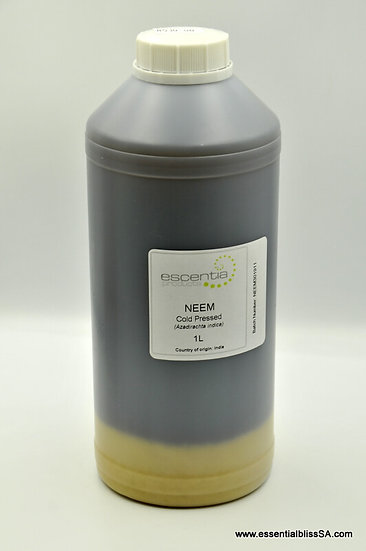 Neem Oil 1 litre
