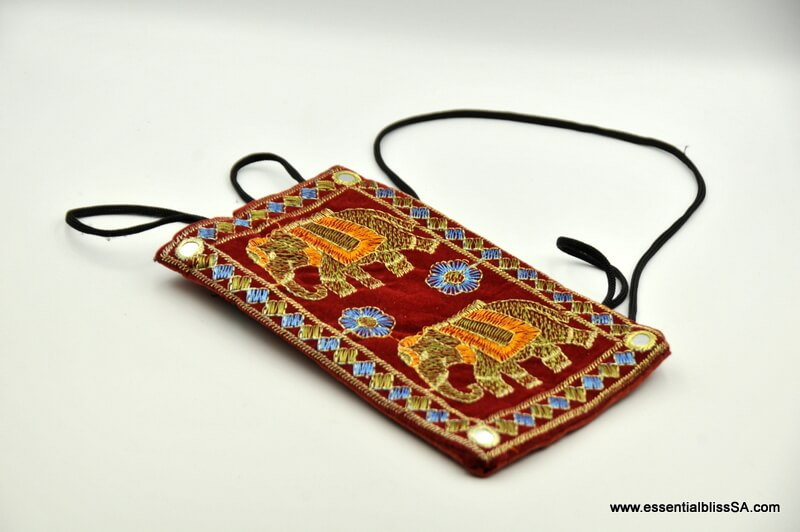 Eastern Cell phone pouches