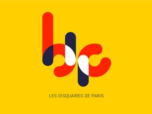 DISQUAIRES DE PARIS
