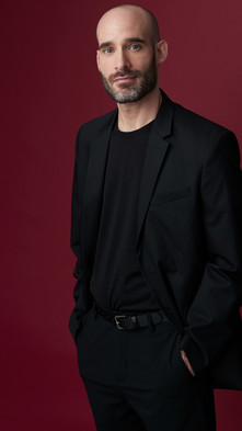 Fran López - Actor