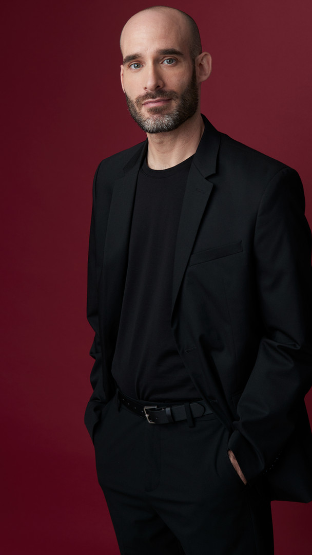 Fran López - Actor