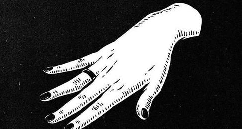 The Mourning Ring by Jacob Yankey