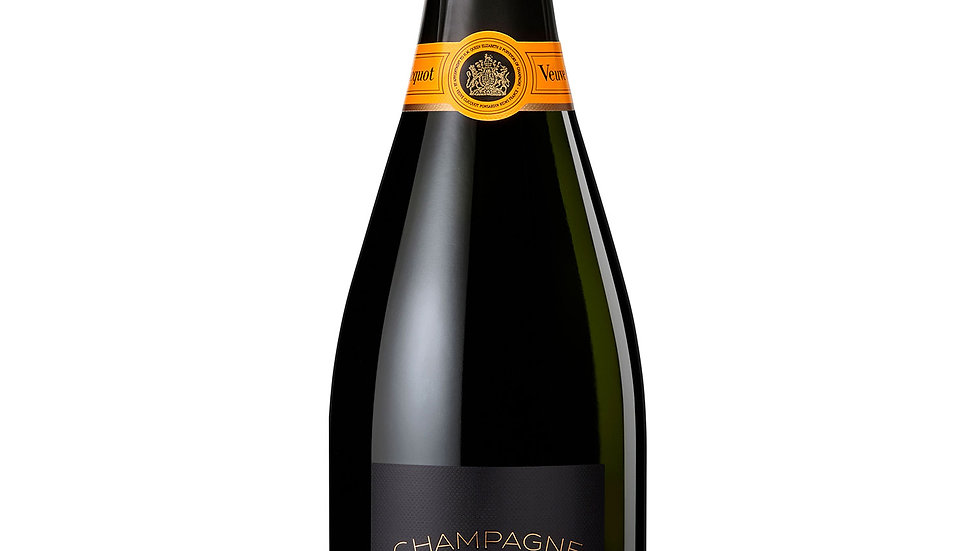 VEUVE CLICQUOT EXTRA BRUT & EXTRA OLDCHAMPAGNE 750ml