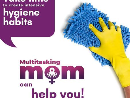 Multitasking Mum to help you.