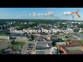 Tallinn Science Park Tehnopol