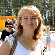 Jekaterina Kazantseva