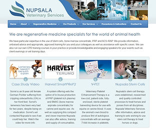 Nupsala Veterinary Services
