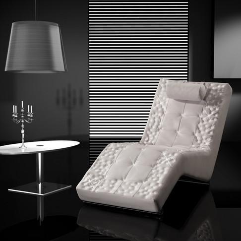 Vocês sabiam que existe, Psicologia do Design de Interiores?
