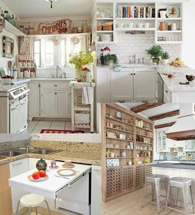 Cozinha pequenas: Decore sem Erro!
