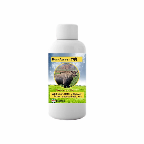 Runway Animal Repellent Centyle Mart - Centyle Biotech Products