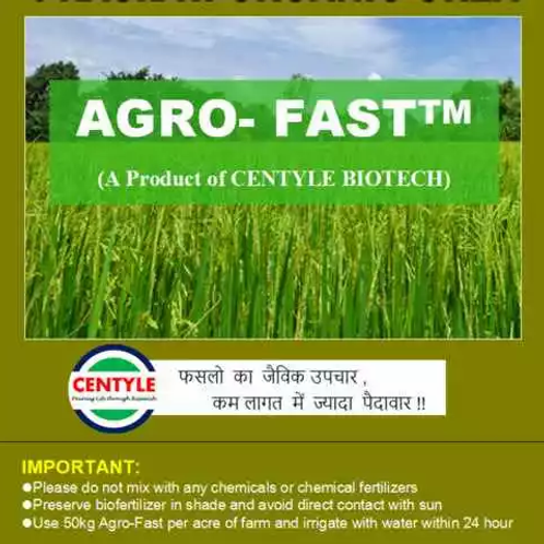 Agro Fast - Organic Urea , Bio NPK
