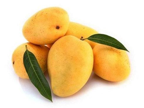 Organic Alphonso Mango - Farm Fresh Centyle Mart Organic Products