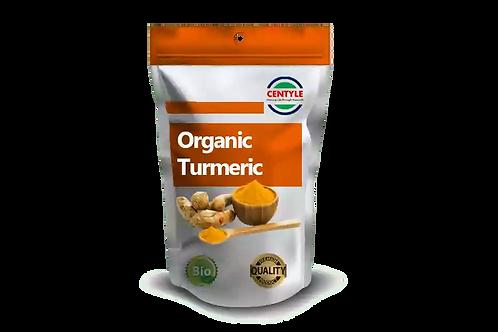 Organic - Turmeric Powder, 200 g
