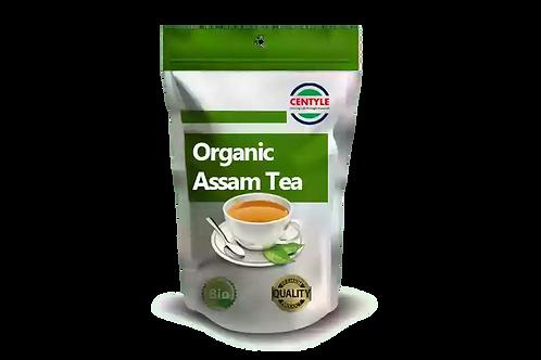 Centylemart - Organic Assam Green / Black Tea / Red Tea - Chai