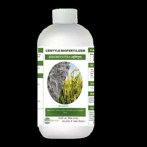 Centylemart - Bhumiputra Biofertilizer - Organic - Fertilizer - Biotech