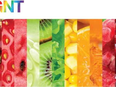 Nutrifood®   EMPOWER YOUR FOOD WITH NOT JUST COLOR, BUT AN ADDED VALUE OF FRUITS & VEGETABLES