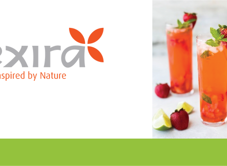 Nexira | Innovative natural ingredients for the food, nutrition and health