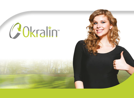 Okralin™ | The BreakthroughFat Binder