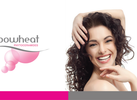 Lipowheat | A Novel Ingredient forSkin Health & Beauty