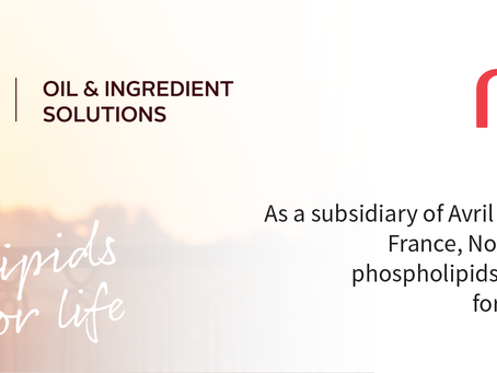 Novastell     The Leading Phospholipids & Lecithin Producer in France