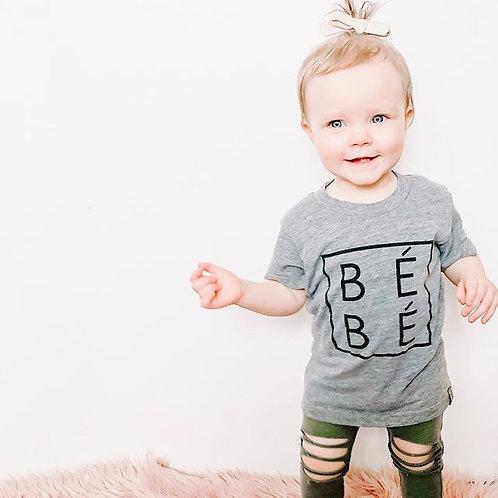 BÉBÉ Child T-Shirt