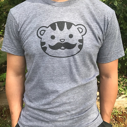 Ted the Tiger Unisex T-Shirt