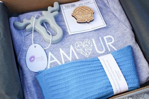 Summer Baby Gift Box