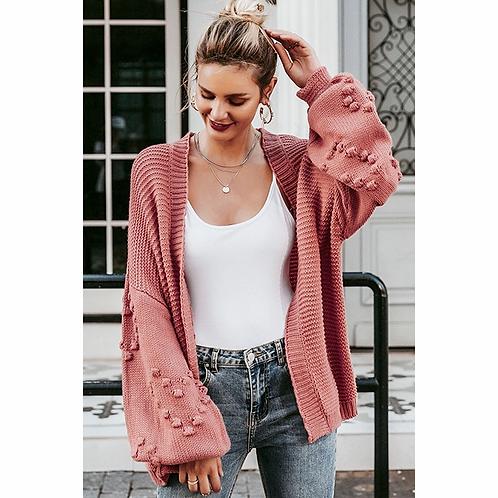 Sweetheart Sweater Cardigan