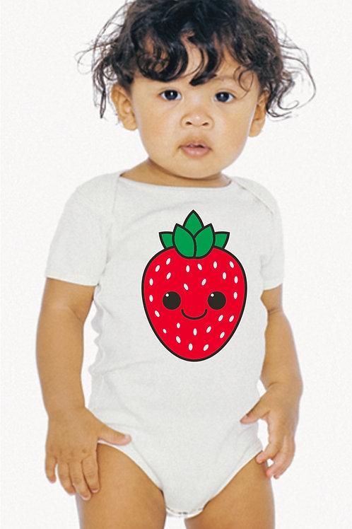 Strawberry One Piece