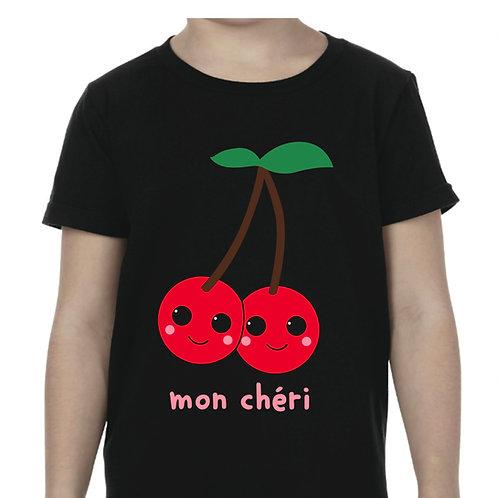 Mon Chéri T-Shirt