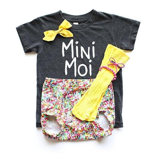 Mini Moi Kid T-Shirt