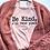 Thumbnail: Be Kind S'il Vous Plaît T-Shirt