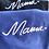Thumbnail: Mama's Love Crew Neck T-Shirt