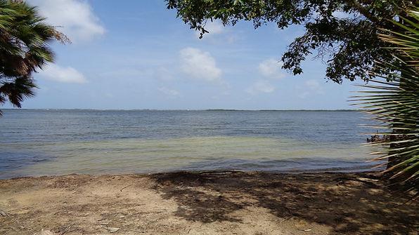 Belize Beach Front Lot | Belize Real Real Estate