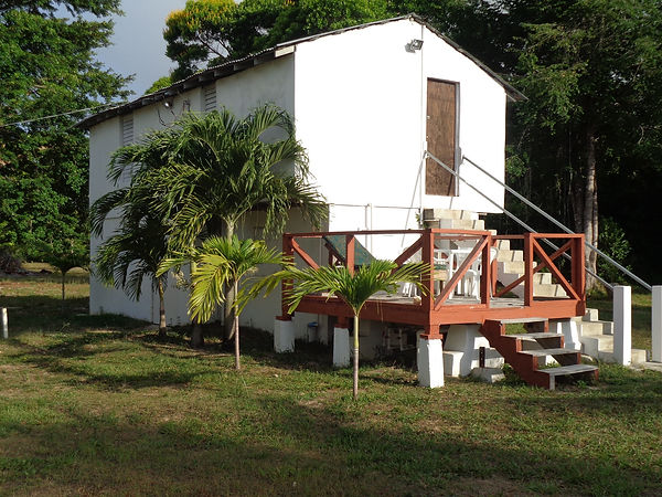 Guest Cottage Rental Property at Malacate Beach