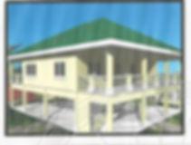 Belize Real Estate Home Pl