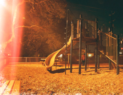 Grover City Public Playground