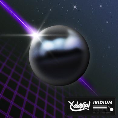 Iridium Cover
