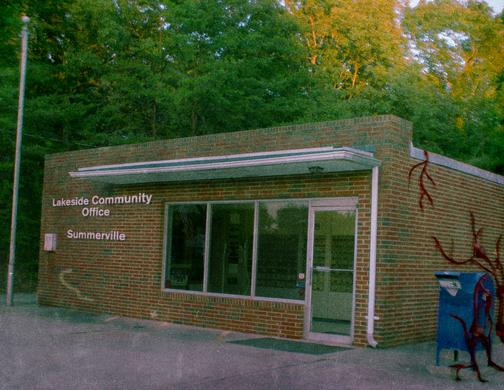 Lakeside Community Office