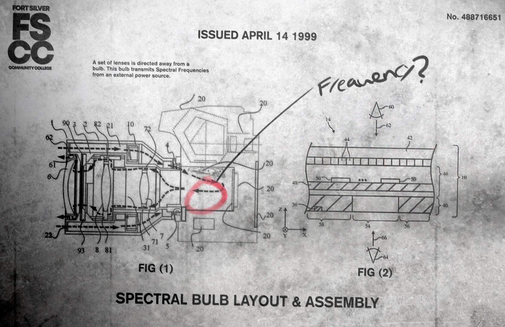Bulb Assembly