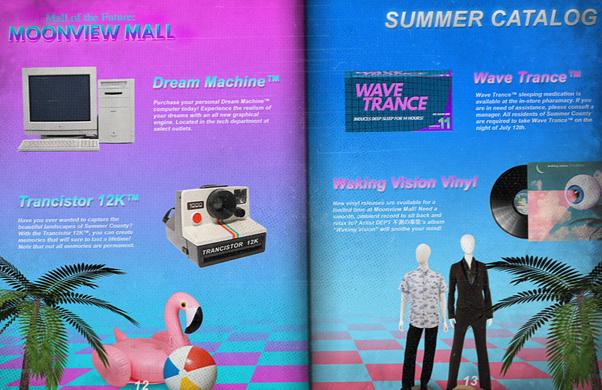 Dream Catalog