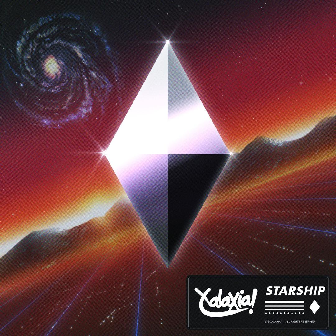 Starship Cover