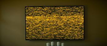 Yellow Static